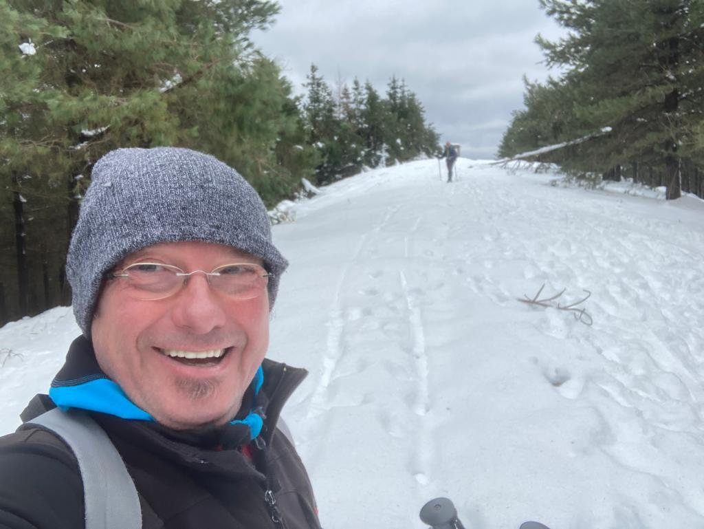disfrutando-camino-Alta-Galdames