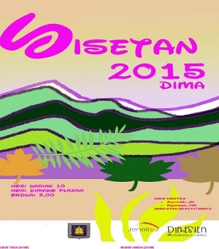 Sisetan 2015 Dima