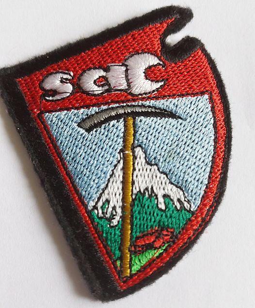 Escudo del Sestao Alpino