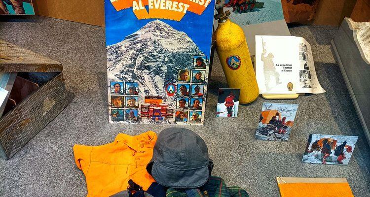 Expedicion Everest Tximist 78
